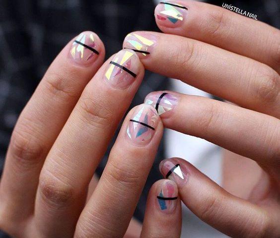 Модный маникюр. Тренды лета-2017