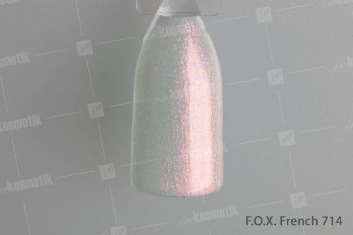 Всё о коллекции F.O.X French