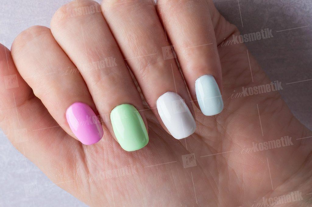 Пасхальный дизайн ногтей