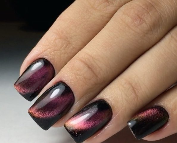 Популярные оттенки Nail Passion