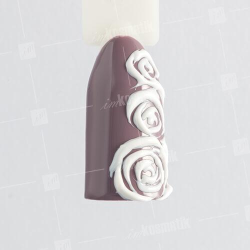 Мастер-класс: Фактурные розы со стразами