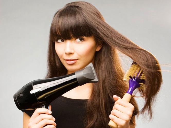 Как придать волосам объем? Лайфхаки