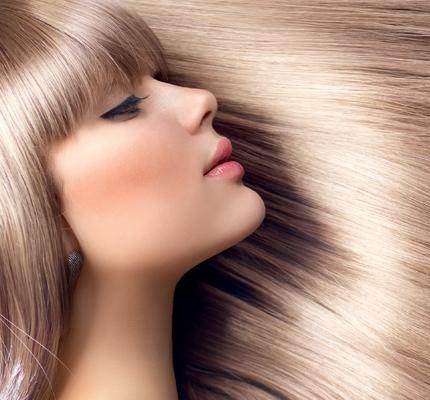 Топ-5 продуктов по уходу за волосами