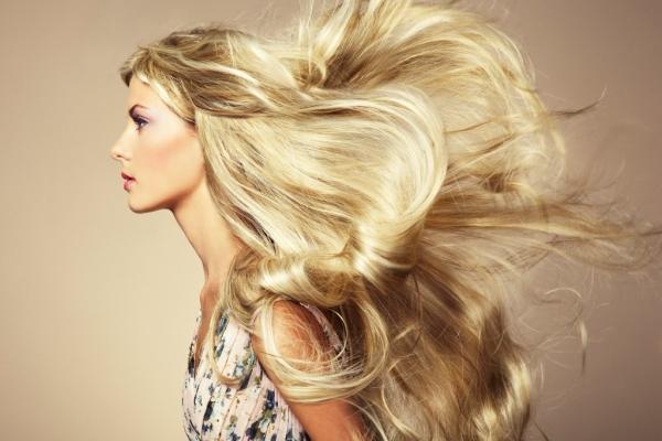 Нет выпадению волос! Как отрастить волосы?