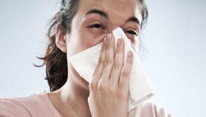 Аллергия на гель-лак! Что делать?