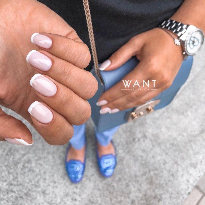 Want nail studio