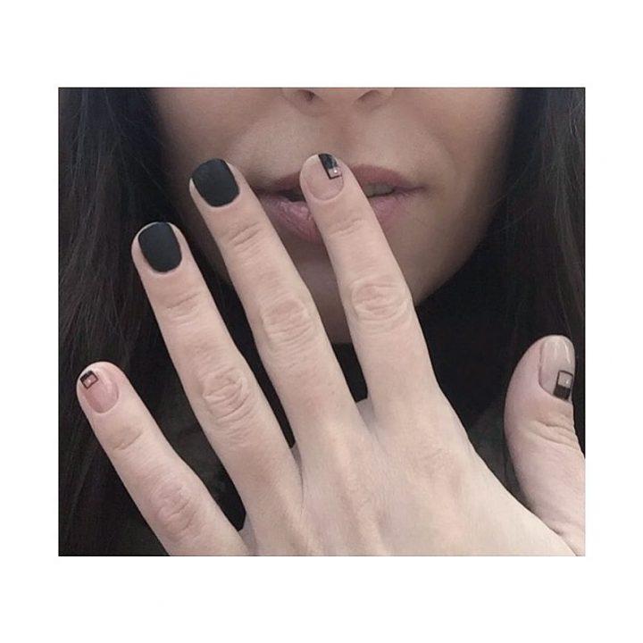 Nail-inspiration, или на какие аккаунты подписаться мастеру маникюра