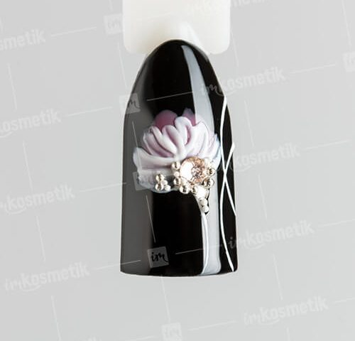 "Мастер-класс ""Таинственный цветок"""