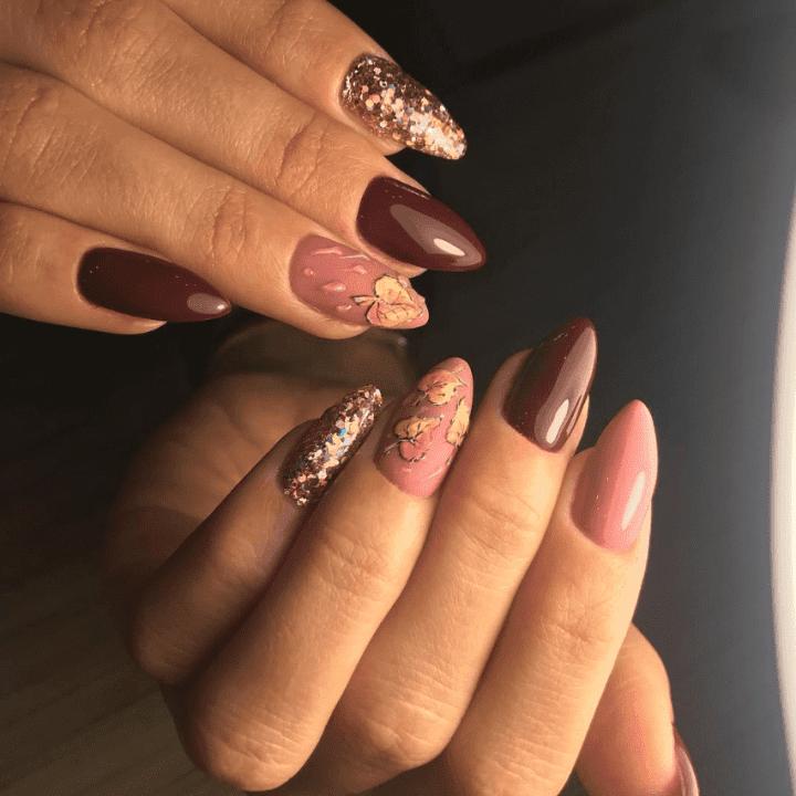imkosmetik news: чем запомнился сентябрь в nail-индустрии?