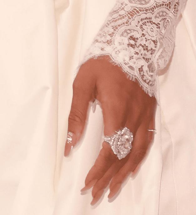 imkosmetik news свадебный маникюр