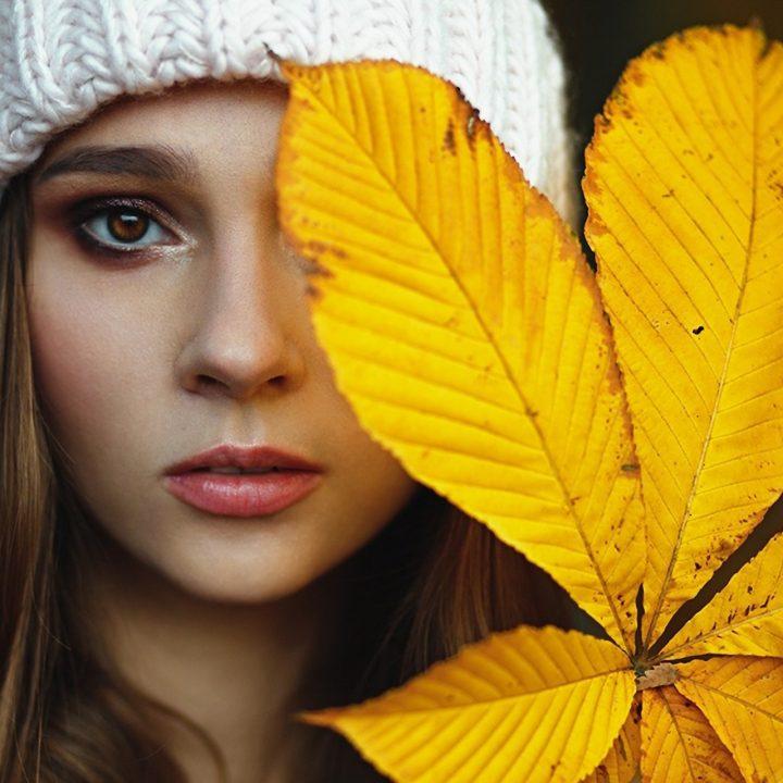 5 этапов ухода за лицом осенью