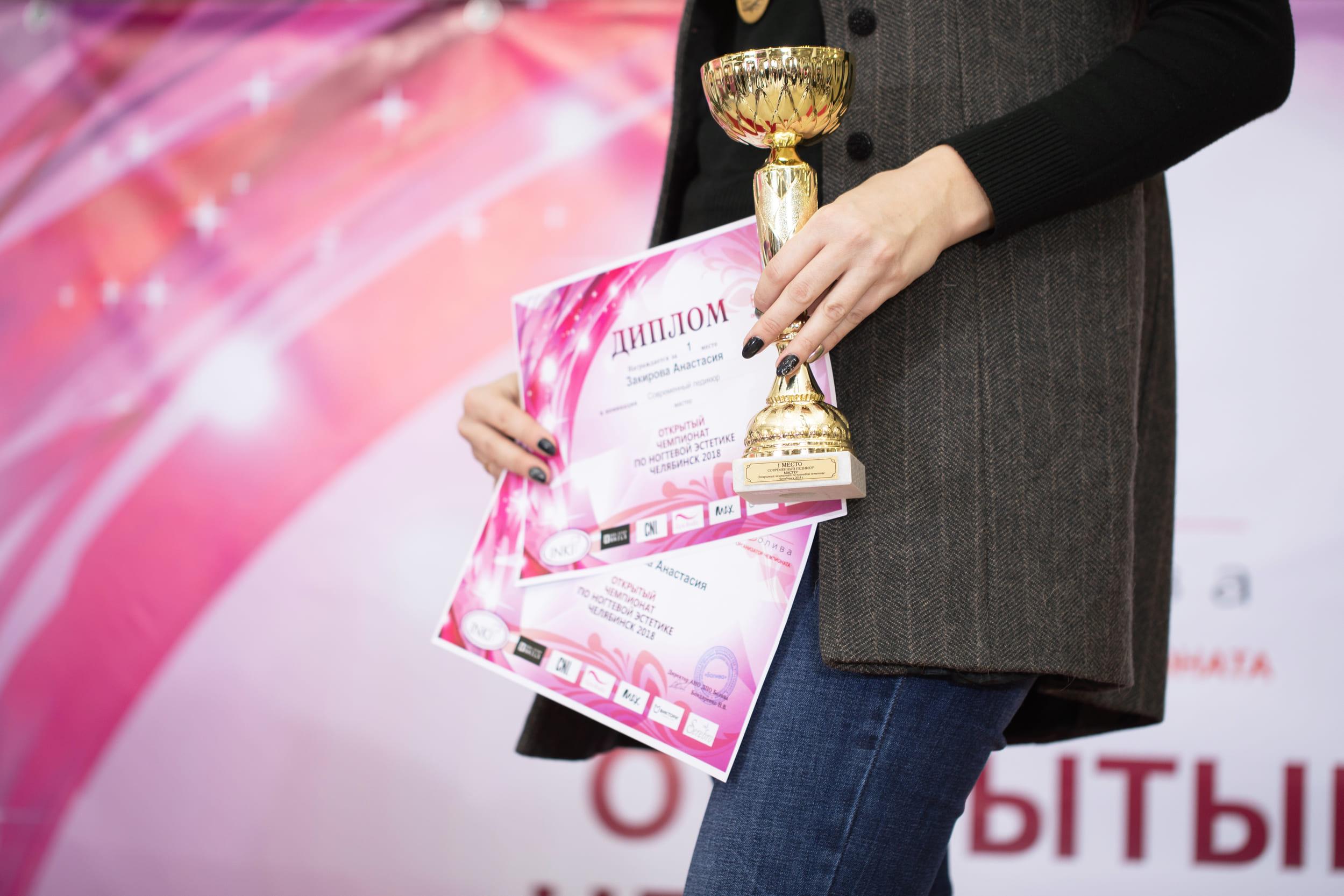 imkosmetik чемпионат индустрия красоты