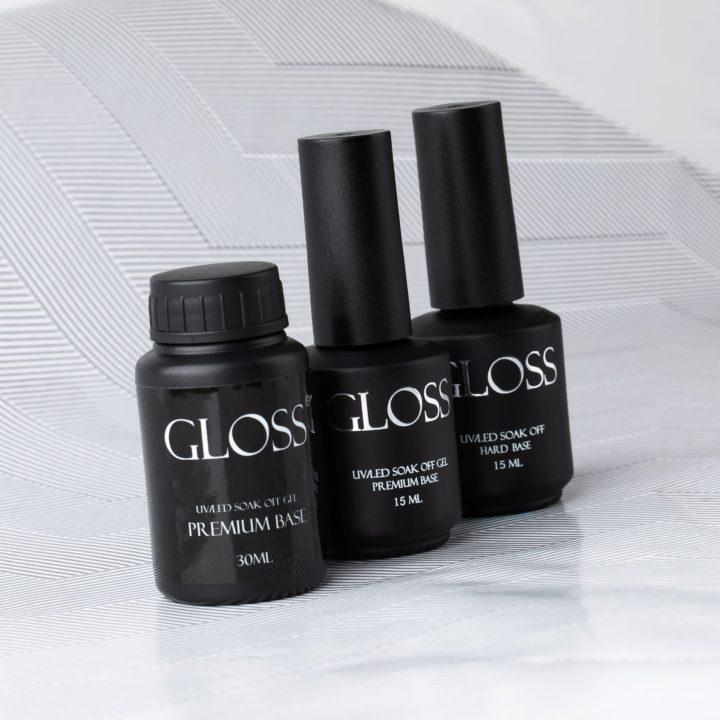 база gloss