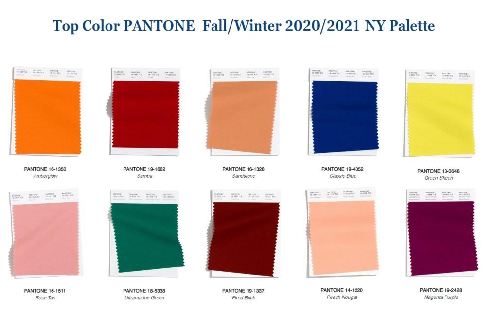 Модный маникюр Осень-Зима 2020