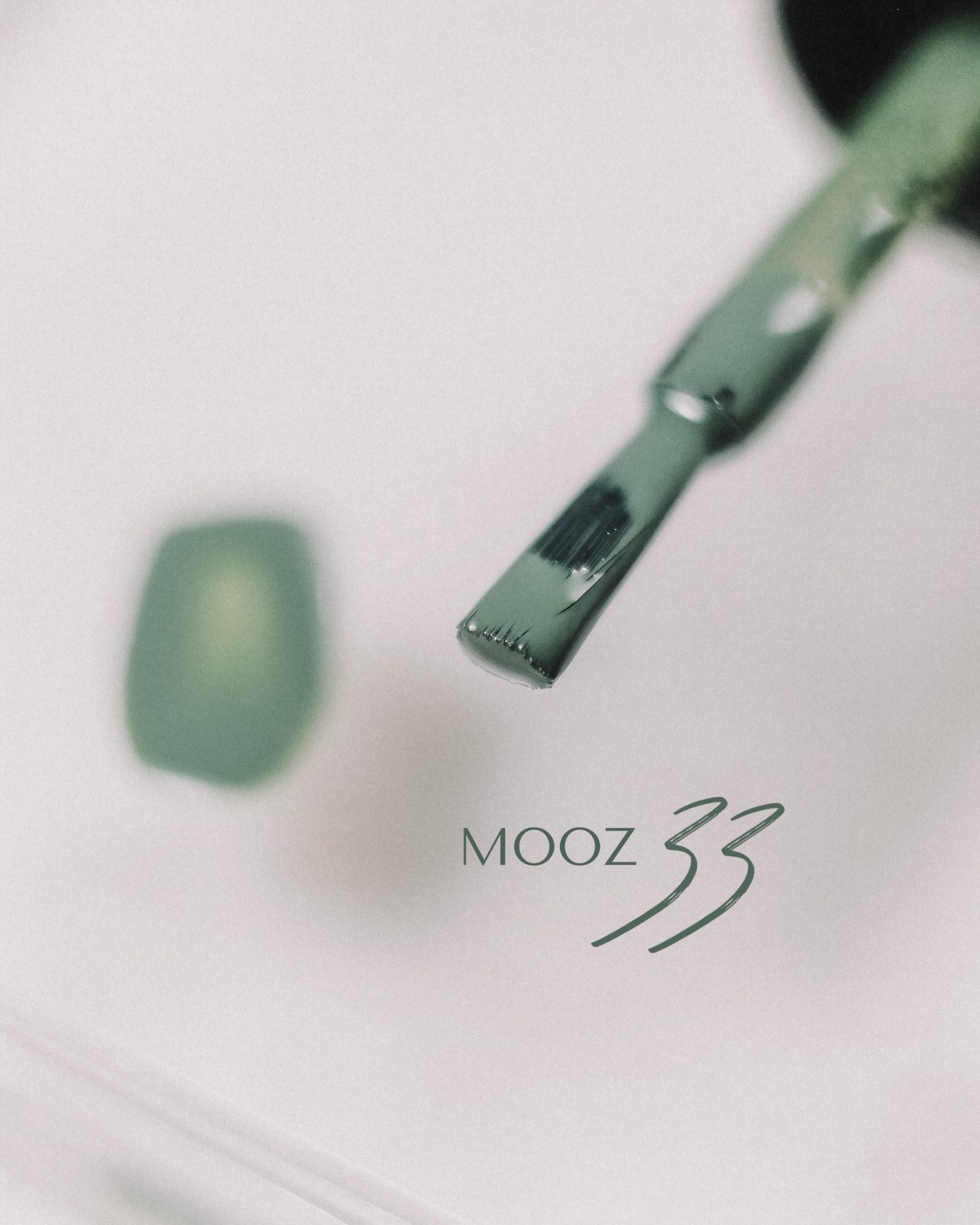 Гель-лаки Mooz: обзор мастера
