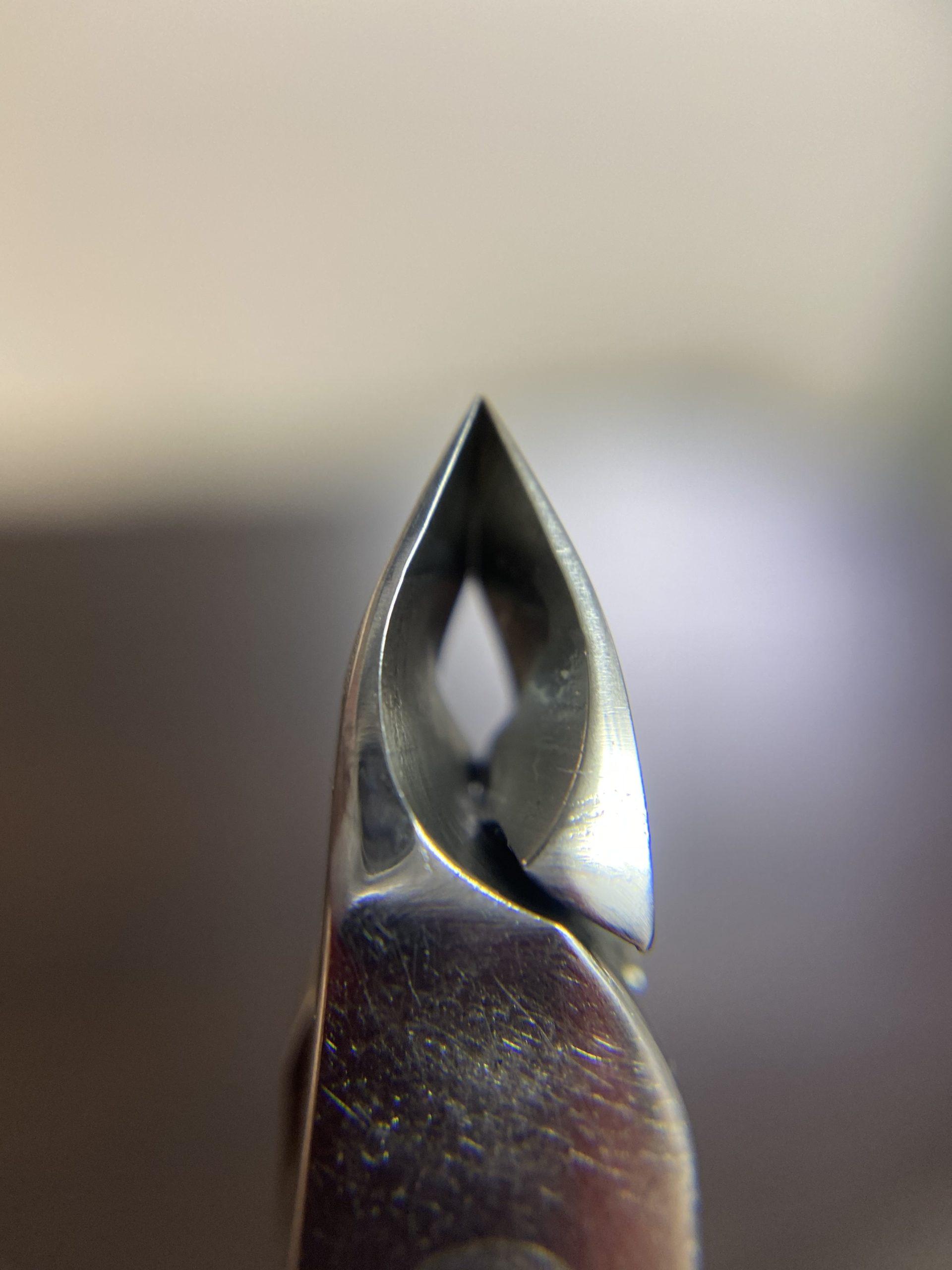 Маникюрный инструмент: уход и заточка