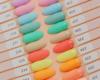 Самые модные цвета сезона: гель-лаки весна-лето 2021