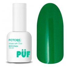 PUF, Гель-лак Eco Color №017 (10 ml.)