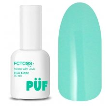 PUF, Гель-лак Eco Color №030 (10 ml.)