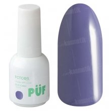 PUF, Гель-лак Eco Color №046 (10 ml.)