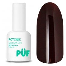 PUF, Гель-лак Eco Color №053 (10 ml.)