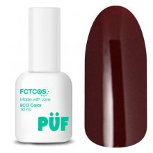 PUF, Гель-лак Eco Color №054 (10 ml.)