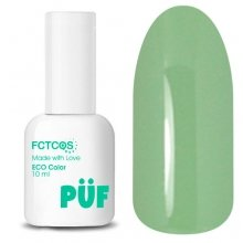 PUF, Гель-лак Eco Color №059 (10 ml.)