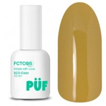 PUF, Гель-лак Eco Color №061 (10 ml.)