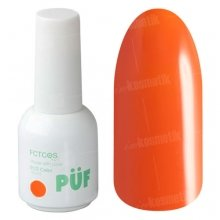 PUF, Гель-лак Eco Color №063 (10 ml.)
