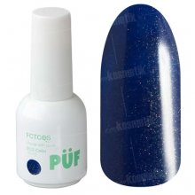 PUF, Гель-лак Eco Color №076 (10 ml.)