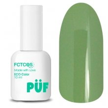 PUF, Гель-лак Eco Color №084 (10 ml.)