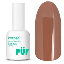 PUF, Гель-лак Eco Color №085 (10 ml.)