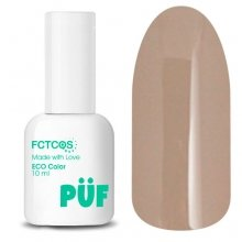 PUF, Гель-лак Eco Color №096 (10 ml.)
