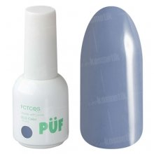 PUF, Гель-лак Eco Color №037 (10 ml.)