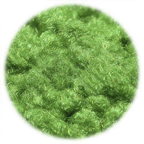 TNL, Флок (бархат) №7 - Светло-зеленыйФлок (бархат)<br><br>