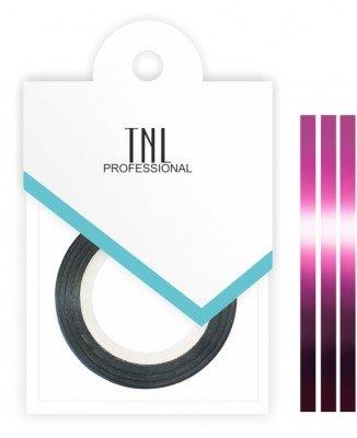 TNL, Нить на клеевой основе (розовая)Самоклеющаяся лента для дизайна ногтей<br>Декоративная лента на клейкой основе позволяет легко и быстро создать оригинальный дизайн ногтей.<br>