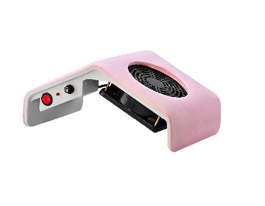 TNL, Пылесборник (розовый)Оборудование <br>Пылесборник<br>