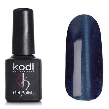 Kodi, Гель-лак Кошачий глаз № 717 (8ml)Kodi Professional <br>Магнитный гель-лак глубокий синий сперламутром, плотный, 8мл.<br>