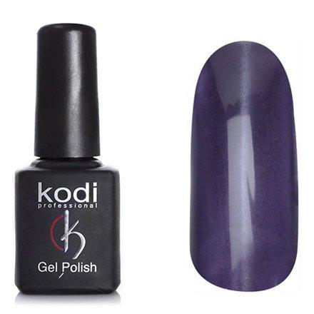 Kodi, Гель-лак Кошачий глаз № 726 (8ml)Kodi Professional <br>Магнитный гель-лак сиреневый, перламутровый, плотный, 8мл.<br>