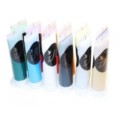 TNL, Набор акриловых красок (22мл)Акриловые краски <br>Акриловые краски для нейл-арта (12 цветов по 22 мл)<br>