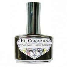 El Corazon Iron Hard Top Coat № 418c