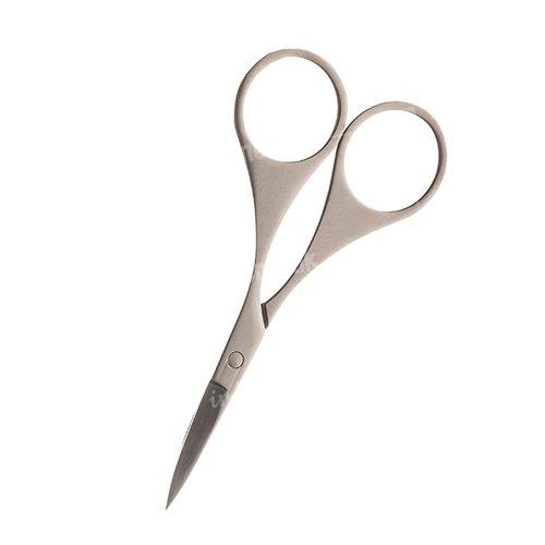 ruNail, Ножницы маникюрные (для кутикулы и ногтей), RU-0618 (RuNail (Россия))