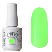 01623 Lime All The Time Harmony Gelish