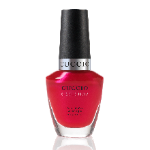 Cuccio Veneer, Лак цвет № 6017 Red Light in Amsterdam 13 ml