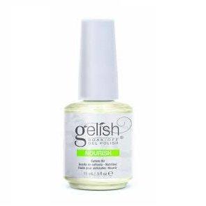 Harmony Gelish, Nourish Cuticle Oil, 15mlHarmony Gelish<br>Увлажняющее масло для ногтей и кутикулы<br>
