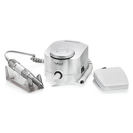 ruNail, Электрическая дрель для маникюра и педикюра JL-2 30 000, 45 ВтМашинки для маникюра и педикюра<br>Электрическая дрель для аппаратного маникюра и педикюра.<br>