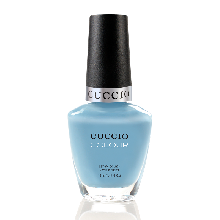 Cuccio Veneer, Лак цвет № 6101 Under A Blue Moon 13 ml