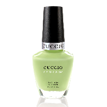 Cuccio Veneer, Лак цвет № 6103 In the Key Lime 13 ml