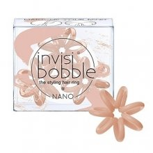 Invisibobble, Резинка для волос - NANO Make-Up Your Mind