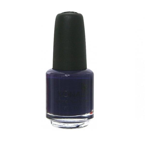 Konad, лак для стемпинга, цвет S23 Royal Purple 5 ml (сине-фиолетовый)Лаки для стемпинга Konad<br>Специальный лак для нанесения рисунка с помощью стемпинга.<br>